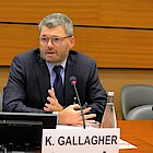 Kevin P. Gallagher