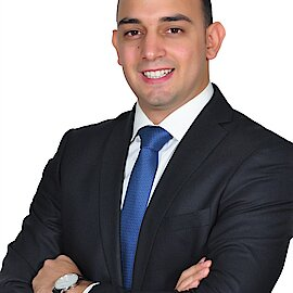 Saad Raad