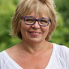 Andrée Thomas