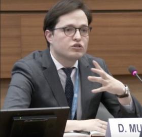 Daniel Munevar