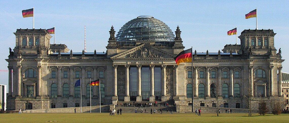 Wikimedia/Wolfgang Pehlemann