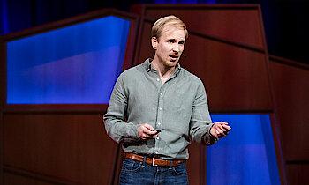 Flickr/Marla Aufmuth/TED