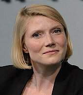 Cathryn Clüver Ashbrook