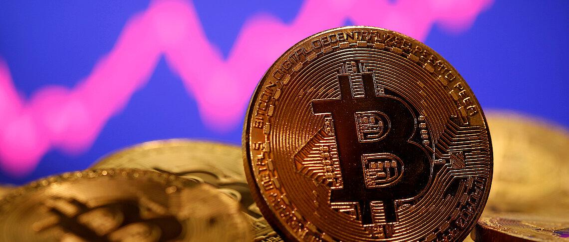 bitcoin dicing