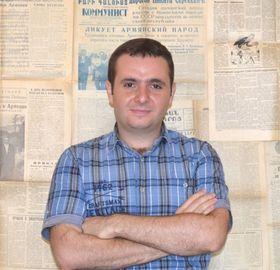 Gor Petrosyan