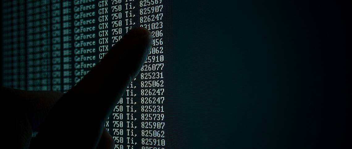 Politics in the age of data | International Politics and