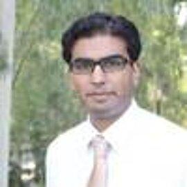 Vaqar Ahmed