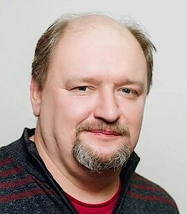 Sergiy Gerasymchuk
