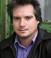 Péter Magyari
