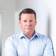 Tobias Baudin