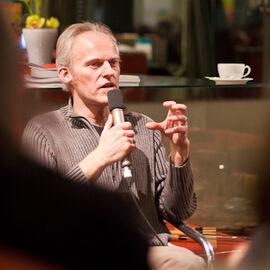 Martin Gerner