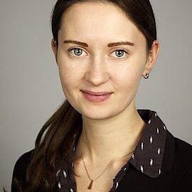 Rosa Beckmann