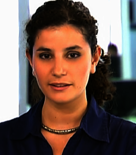 Melissa Chemam