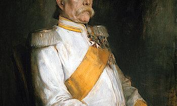 Franz von Lenbach via Wikimedia