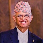 Dinesh Bhattarai
