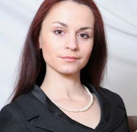 Natalia Stercul
