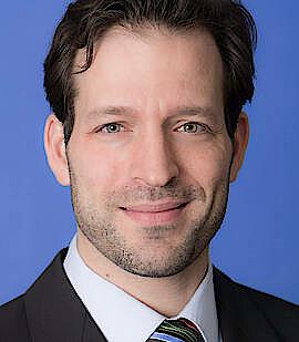 Cornelius Adebahr