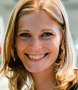 Helena Spongenberg