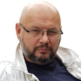 Valerii Kalnysh
