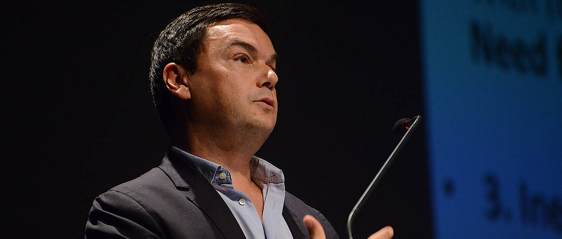 Wikimedia/Fronteiras do Pensamento/Luiz Munhoz