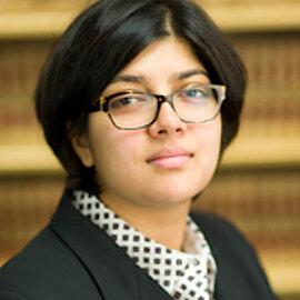 Amna A. Akbar
