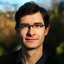 Martin Reischke