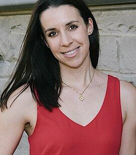 Kate Grantham