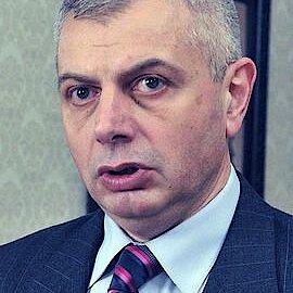 Zaal Anjaparidze