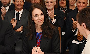 Governor-General of New Zealand/Wikimedia