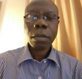 Paul Okolo
