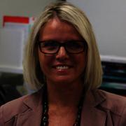 Jennifer Curtin