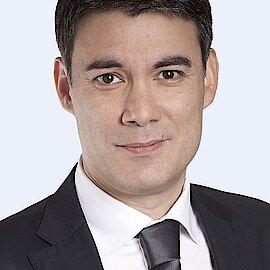 Olivier Faure