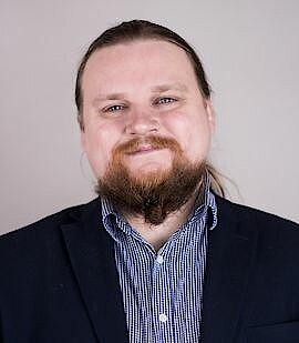 Sergei Lavrinenko