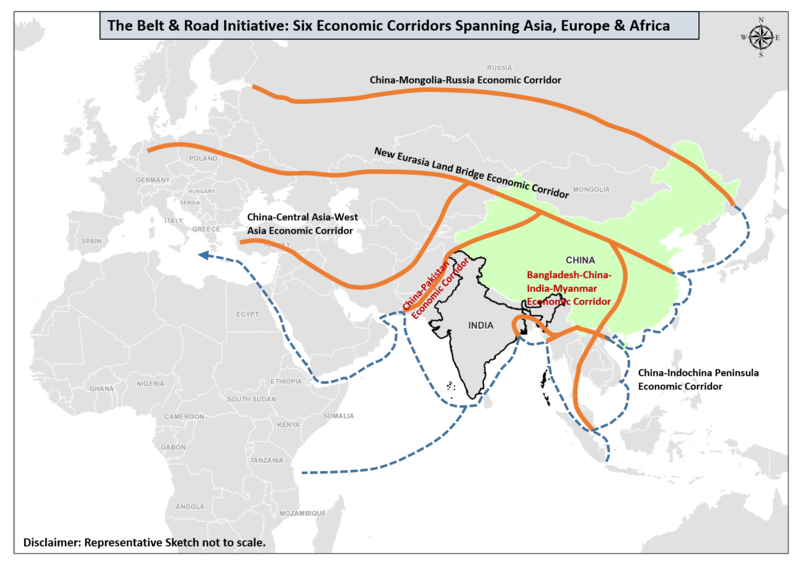 All roads lead to Beijing | Eurasia Diary