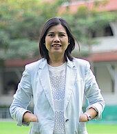 Siripan Nogsuan Sawasdeee