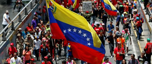 Venezuela's glimmer of hope – Democracy and society