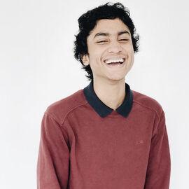 Suhail Omar