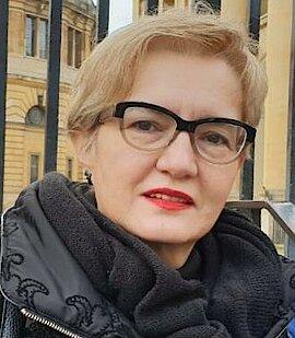 Santa Argirova