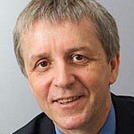 Oliver Thränert