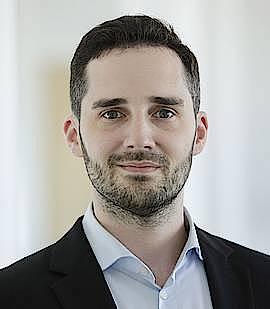 Christoph P. Mohr