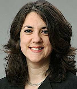 Claudia Zilla