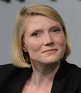 Cathryn Clüver