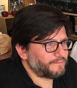 Fabrizio Leiva-Ovalle