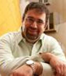 Daron Acemoglu