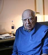 Norman Birnbaum