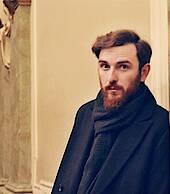 Mate Gabitsinashvili