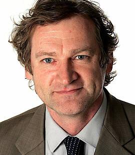 Richard Kozul-Wright
