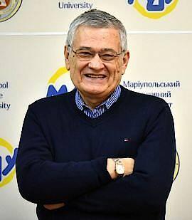 Georgii Pocheptsov