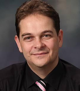 Sven Saaler