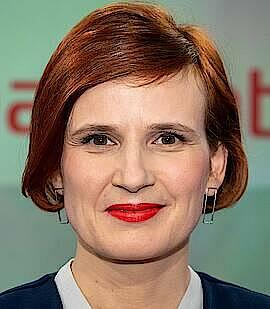 Katja Kipping